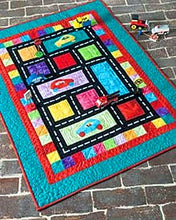 More Quick & Easy Quilts for Kids: Stylish Yet Easy Quilts for Kids of All Ages 2