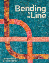 Bending The Line Book