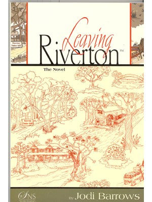 Leaving Riverton - The Novel Book