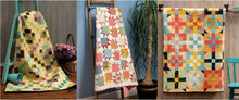 Easy Quilts from Precut Fabrics by Sue Pfau 2