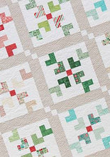 "Charm School - 18 Quilts From 5"" Squares: A Beginner's Guide by Vanessa Goertzen of Lella Boutique 3"