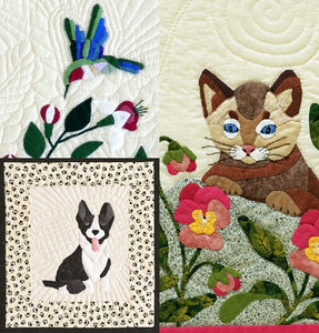 The Big Book Of Pretty & Playful Applique By Carol Armstrong 2