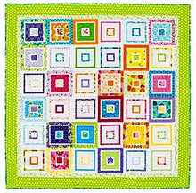 "Easy Layer-Cake Quilts: Simple Quilts That Start with 10"" Squares by Barbara Groves, Mary Jacobson 3"
