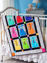 Quilted Cats & Dogs by Chris Malone: Learn Fun & Easy Applique - 13 Pet-Friendly Projects 3