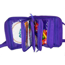 Yazzii Oval Craft Organizer