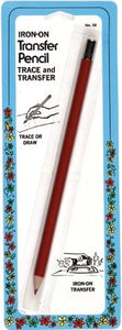 Iron-On Transfer Pencil:Trace & Transfer