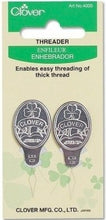 Clover Needle Threader 2 count 2