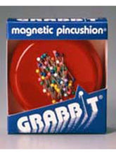 Grabbit Magnetic Pin Cushion