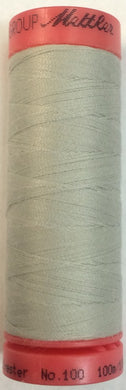 Mettler Metrosene Polyester Thread, Color #3525 Fog