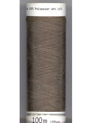Mettler Metrosene Polyester Thread 274m, Color #1162 (706) Chaff