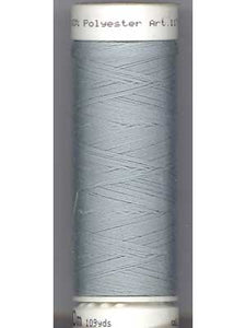 Mettler Metrosene Polyester Thread, Color #0042 (736) Ash Blue