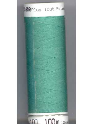 Mettler Metrosene Polyester Thread, Color #0907 (908) Bottle Green