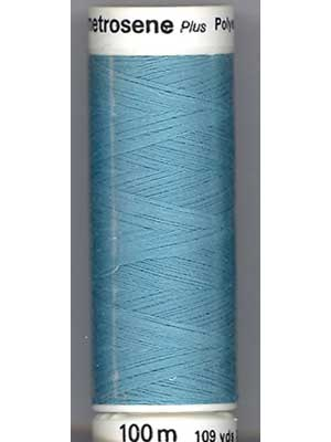 Mettler Metrosene Polyester Thread, Color #0616 (563) Frosted Turq