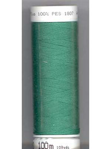 Mettler Metrosene Polyester Thread, Color #0222 (553) Green