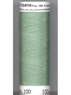 Mettler Metrosene Polyester Thread, Color #0236 (160) Green Asparagus