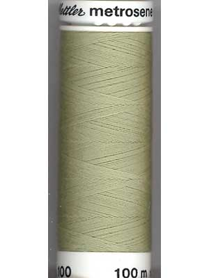 Mettler Metrosene Polyester Thread, Color #1212 (903) Green Grape