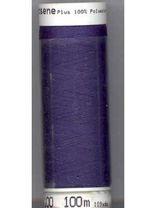 Mettler Metrosene Polyester Thread, Color #1304 (675) Imperial Blue