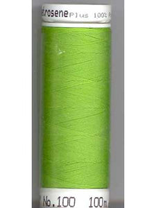 Mettler Metrosene Polyester Thread, Color #1099 (951) Light Kelly