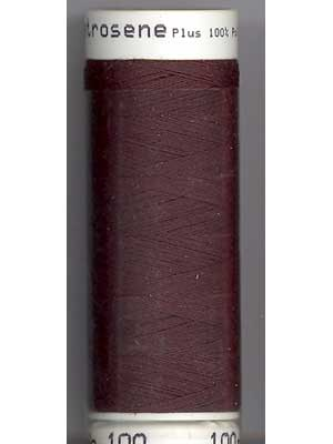 Mettler Metrosene Polyester Thread, Color #0793 (606) Mahogany