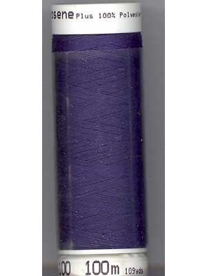 Mettler Metrosene Polyester Thread, Color #0825 (916) Navy
