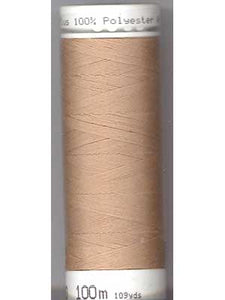 Mettler Metrosene Polyester Thread, Color #0260 (514) Oat Straw