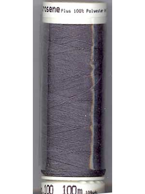 Mettler Metrosene Polyester Thread, Color #1362 (700) Obsidian
