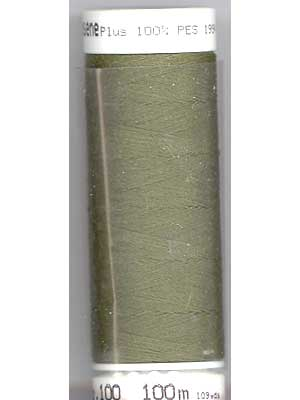 Mettler Metrosene Polyester Thread, Color #0420 (717) Olive Drab