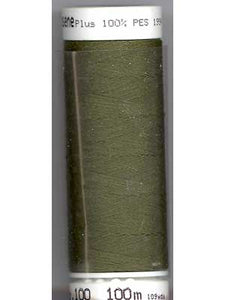 Mettler Metrosene Polyester Thread, Color #1210 (678) Seagrass