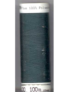 Mettler Metrosene Polyester Thread, Color #0954 (236) Space