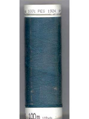 Mettler Metrosene Polyester Thread, Color #0314 (543) Spruce