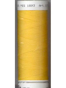 Mettler Metrosene Polyester Thread, Color #0120 (500) Summersun