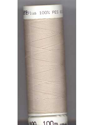 Mettler Metrosene Polyester Thread, Color #0372 (820) Tantone