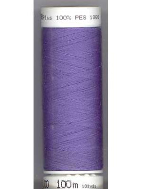 Mettler Metrosene Polyester Thread, Color #1085 (673) Twilight