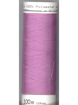 Mettler Metrosene Polyester Thread, Color #0057 (649) Violet