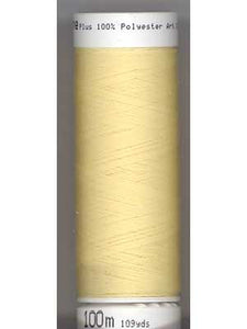 Mettler Metrosene Polyester Thread, Color #0781 (763) Wintersun