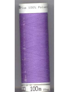 Mettler Metrosene Polyester Thread, Color #0029 (577) English Lavender