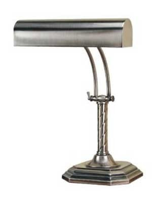 Barrister's Lamp