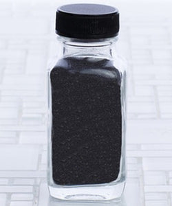 Ground Emery Sand 4oz Bottle