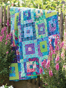 Quilts By Monday: 12 Projects, Projects you can complete in a weekend 2