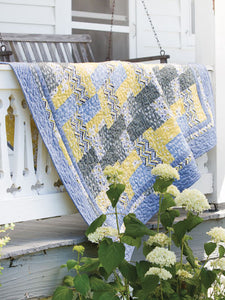 Quilts By Monday: 12 Projects, Projects you can complete in a weekend 3