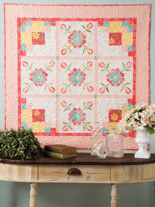 Quilts By Monday: 12 Projects, Projects you can complete in a weekend 4