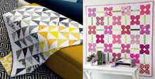 Scrappy and Happy Quilts - Limited Palette Tons of Fun by Kate Henderson 3