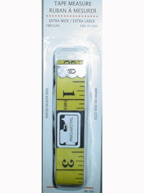 Tape Measure Fiberglass