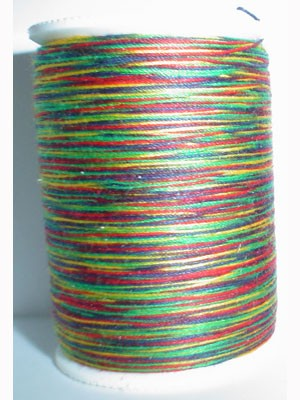 Signature Variegated Quilting Thread, Size 20, 200Yard