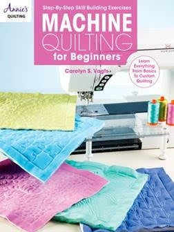 Machine Quilting for Beginners: Learn Everything from Basics to Custom Quilting