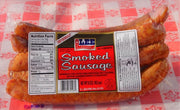 Lee Smoked Sausage