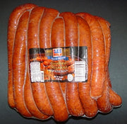 00297 - Lee HC Smoked Sausage 10#