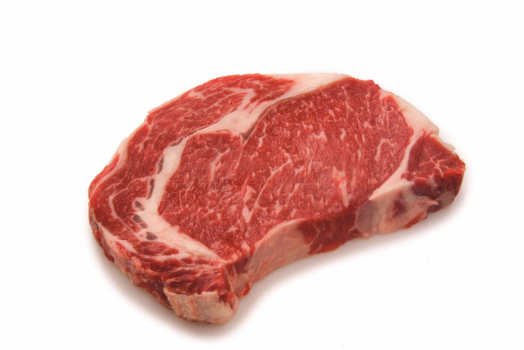 CHOICE Bonless Ribeye Steaks