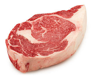 SELECT ANGUS Boneless Ribeye Steaks