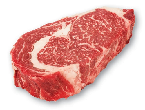 CERTIFIED ANGUS BEEF Boneless Ribeye Steaks